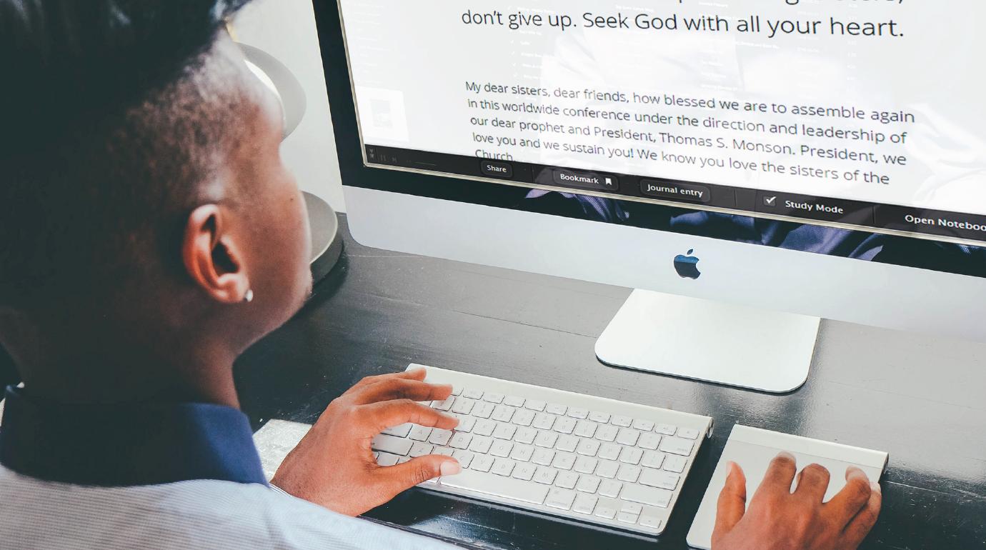 Scripture Study Tips and Tricks – Gospel Prompt